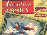 Adventure Comics Vol 1 121