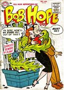 Adventures of Bob Hope Vol 1 36