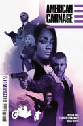 American Carnage Vol 1 9
