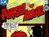 Angel Love Vol 1 1