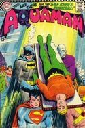 Aquaman Vol 1 30