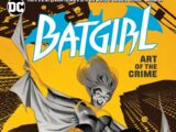 Batgirl: Art of the Crime (Collected)
