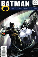 Batman 579