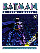 Batman Digital Justice