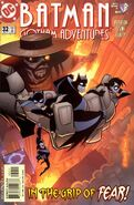 Batman Gotham Adventures Vol 1 32