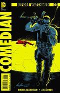 Before Watchmen Comedian Vol 1 6