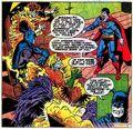 Bizarro Justice League Earth-One 002
