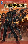 Blackhawks The Great Leap Forward TPB