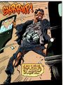 Clark Kent Elseworld's Finest 001