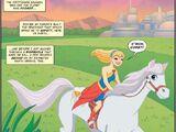 Comet (DC Super Hero Girls)