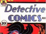Detective Comics Vol 1 45