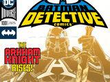 Detective Comics Vol 1 1001