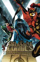 Gotham Knights one last time!