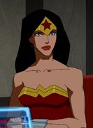 Diana of Themyscira Earth-16 0001
