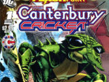 Flashpoint: The Canterbury Cricket Vol 1 1