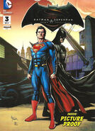 General Mills Presents Batman v Superman Dawn of Justice vol 1 3