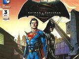 General Mills Presents Batman v Superman: Dawn of Justice Vol 1 3