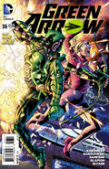 Green Arrow Vol 5 36