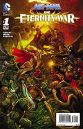 He-Man The Eternity War Vol 1 1