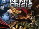 Infinite Crisis: Fight for the Multiverse Vol 1 10