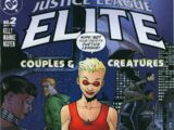 Justice League Elite Vol 1 2