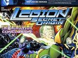 Legion: Secret Origin Vol 1 6