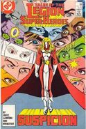 Legion of Super-Heroes Vol 2 349
