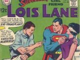 Superman's Girl Friend, Lois Lane Vol 1 88