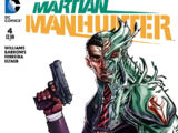 Martian Manhunter Vol 4 4