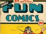 More Fun Comics Vol 1 37