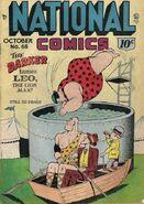 National Comics Vol 1 68