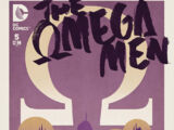 Omega Men Vol 3 5