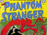 The Phantom Stranger Vol 1 2