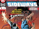 Sideways Annual Vol 1 1