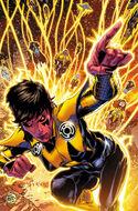 Sinestro Vol 1 22 Textless