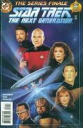 Star Trek The Next Generation Series Finale