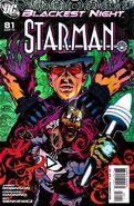Starman Vol 2 81