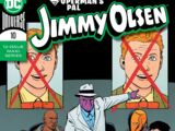 Superman's Pal, Jimmy Olsen Vol 2 10