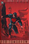Superman For Tomorrow Vol 1