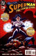 Superman MOS Vol 1 94