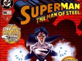 Superman: The Man of Steel Vol 1 94