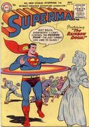 Superman v.1 101