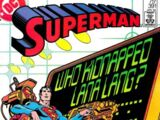 Superman Vol 1 391