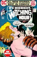 The Witching Hour 22