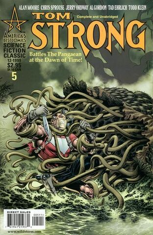 File:Tom Strong Vol 1 5.jpg