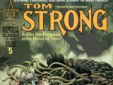 Tom Strong Vol 1 5