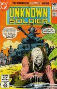 Unknown Soldier Vol 1 246