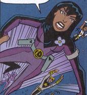 Violet DCAU 001