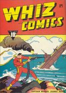 Whiz Comics 5