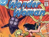 Wonder Woman Vol 1 244